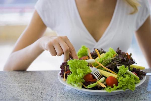 Дієта при підвищеному холестерині