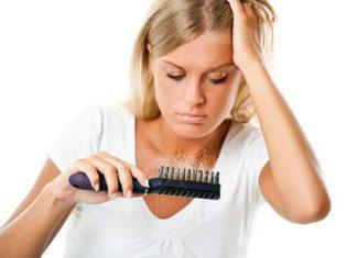 Маски від випадіння волосся