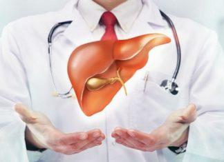 Очищення печінки