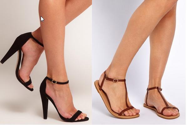 Модне взуття на літо  що вибрати і куди носити - Жіночий Світ 7f9f2f4105d4a
