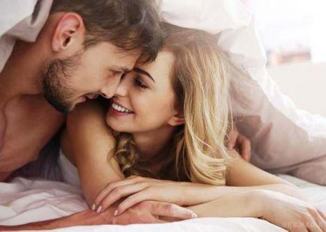Як займатися сексом най краще де