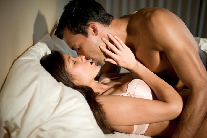 Як часто треба займатись сексом