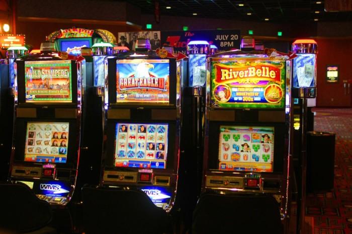 Теперь В Игровые США Автоматы все
