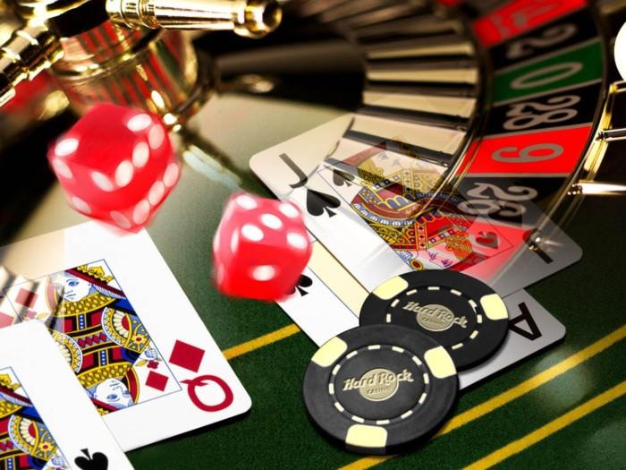 Интернет казино Вулкан - играть онлайн бесплатно в игровом
