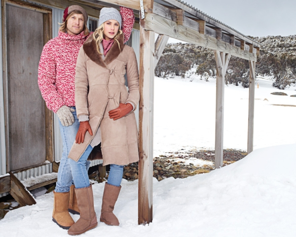 До вибору зимового взуття потрібно підходити з максимальною  відповідальністю. Перша умова – взуття повинне бути теплим і якісним. fbae55cbf95c0