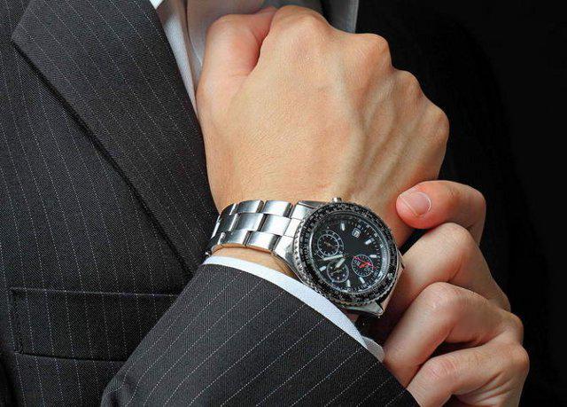 Що потрібно знати про оцінку годинника? 2