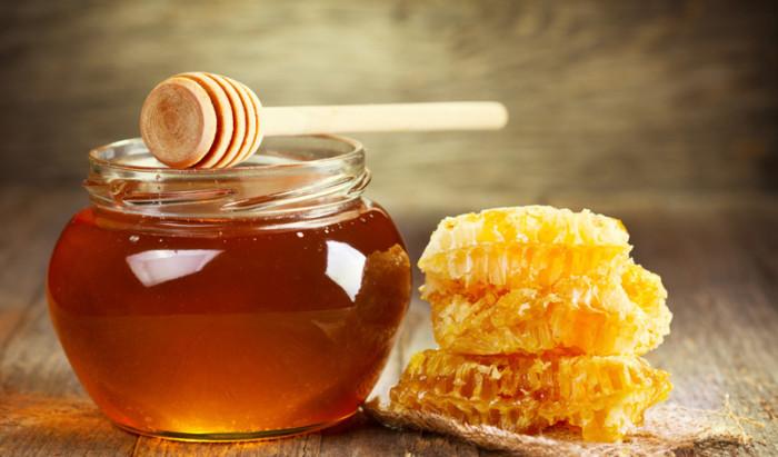 На Прикарпатті зростають обсяги виробництва меду