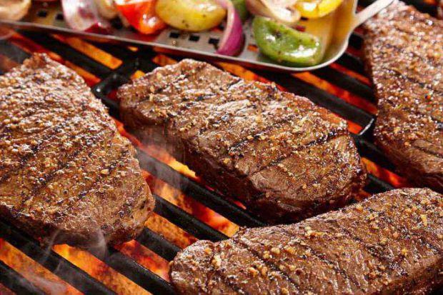 Як максимально правильно харчуватися м'ясом?