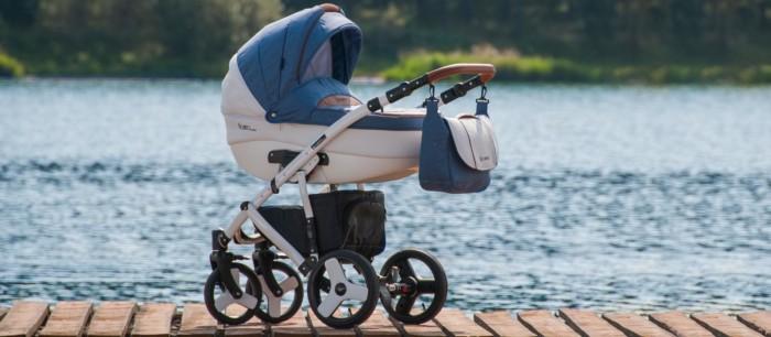 детская коляска купить киев
