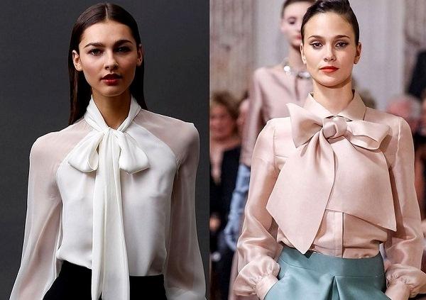 Мода Блузки 2018