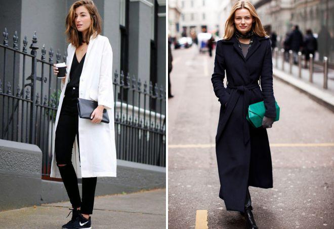 e0a5485fa600fa Модні пальто: трендові кольори весни-2018 - Жіночий Світ