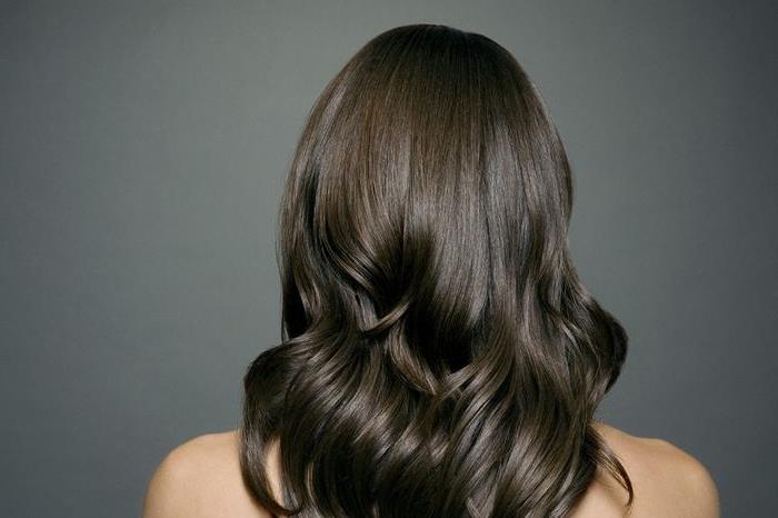 Маски з натуральних продуктів для шовковистості та блиску волосся ... 2b300dd80be8e