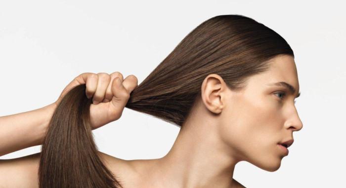 1 інгредієнт для зміцнення волосся - Жіночий Світ 23497e9bc7adc