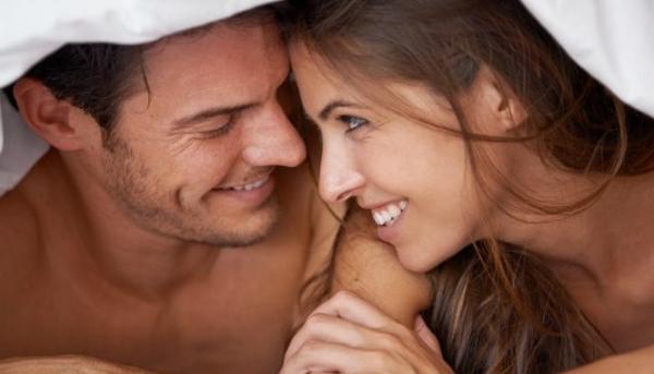 Цікаві факти в сексі
