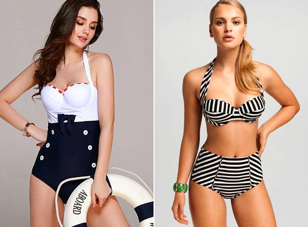 Модні купальники  найактуальніші тренди 2018 року - Жіночий Світ e5807f4093ec4