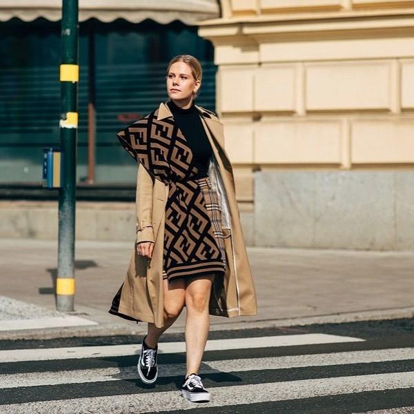 Топ-5 модних трендів осені 2018 - Жіночий Світ 28dedc12bae7f