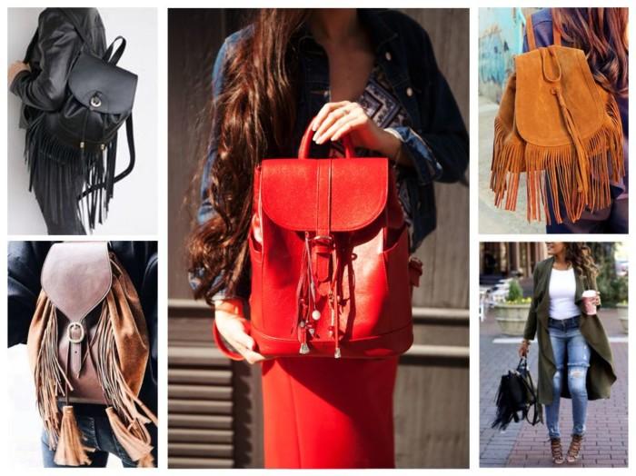 Рюкзаки для женщин