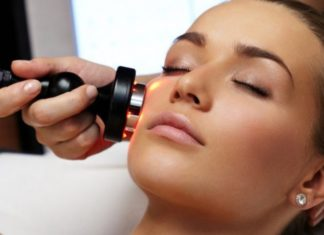лазерные процедуры для омоложения лица