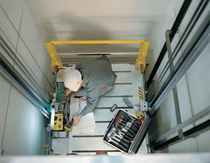 Технічне обслуговування та ремонт ліфтів - Жіночий Світ