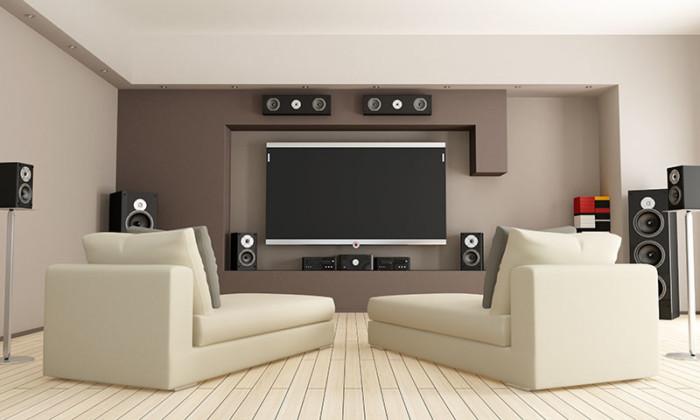 Мебель для домашнего кинотеатра
