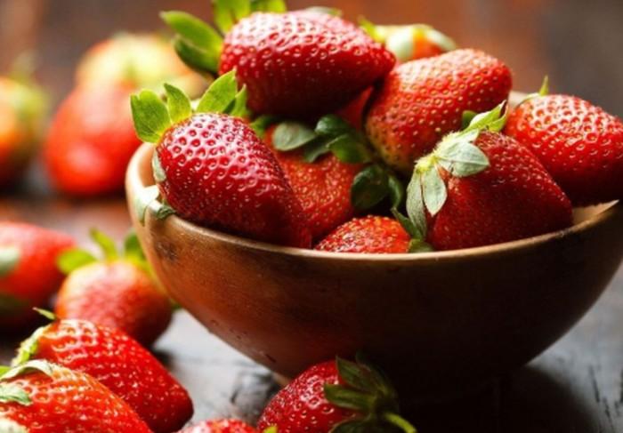 Лікар-дієтолог попередила про небезпеку полуниці