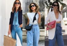 Трендові джинси, якими пора запасатися до осені