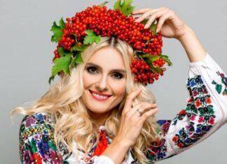 Ірина Федишин вразила спокусливими танцями під пісню Macarena