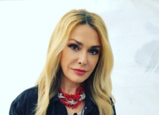 Ольга Сумська кардинально змінила імідж