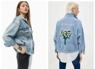 Трендові джинсові куртки осені 2020 року