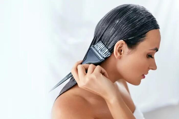4 помилки, які ми допускаємо під час домашнього фарбування волосся