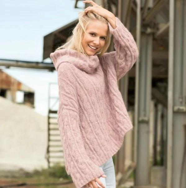 мішкуваті светри
