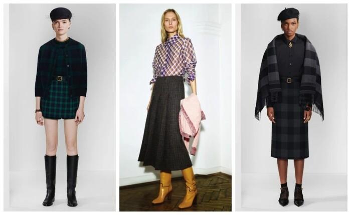 Які спідниці будуть популярними цієї осені: 9 трендів високої моди