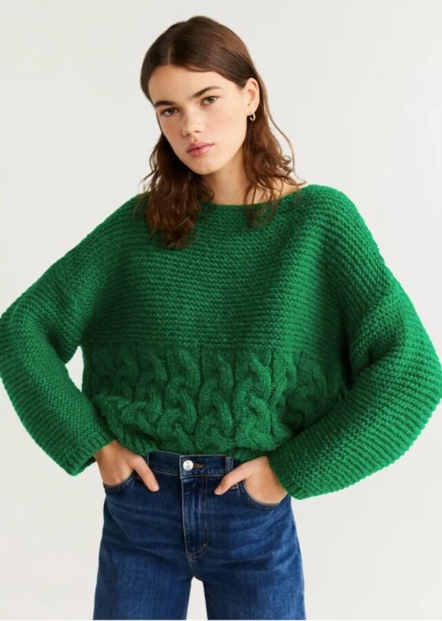 светри яскравого відтінку