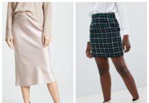 5 трендових спідниць, які повинні бути у гардеробі кожної стильної жінки