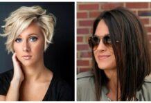Топ-5 наймодніших зачісок для волосся середньої довжини в 2020