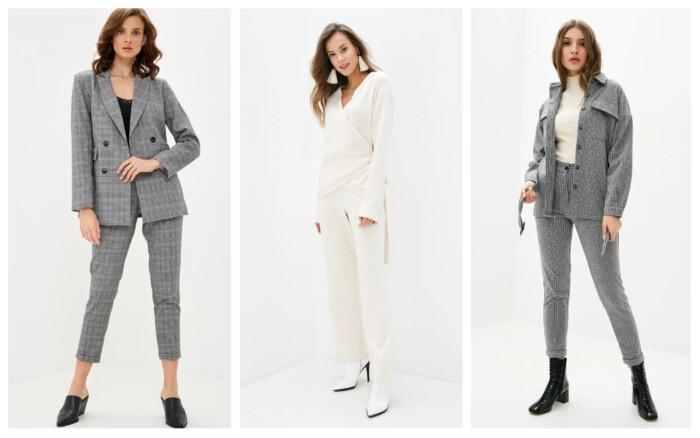 Вовняні штани на зиму 2020-2021 - які вибрати і з чим носити