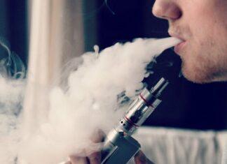 Закон про продаж електронних сигарет